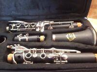 Artemis clarinet