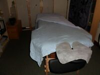 Male Massage therapist Chorlton