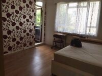 Flat share Shoreditch E2 Double Rooms in Shoreditch. All Bills Includ