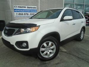 2012 Kia Sorento LX V6 AUTOMATIQUE BLUETOOTH