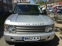 **Land Rover**Range Rover**for sale**