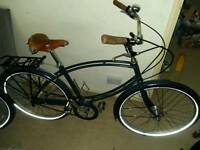 Pashley parabike hybrid bike