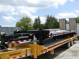 Step Deck Trailers Buy Or Sell Heavy Equipment In