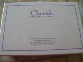 DFS Cherish Leather Cleaner/Care