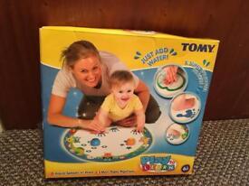Tomy Aqua mat