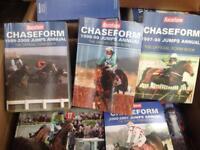 Racing books x52