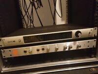 Universal Audio Apollo 16 Quad DSP Thunderbolt (Silver Face) for sale  London