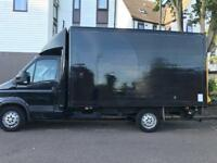 Removal man with van,man and van available 24/7