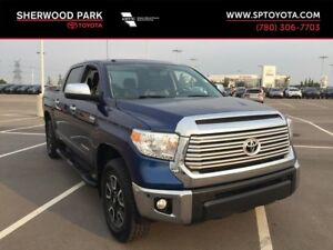 2015 Toyota Tundra Limited TRD Off-Road