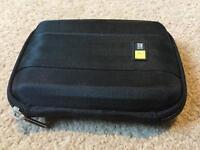 Case Logic Portable Hard Drive Case (Black)