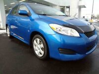 2009 Toyota Matrix XR/Cruise/Gr.Elect/Ac/Aux/MP3