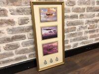 RAF Framed Picture