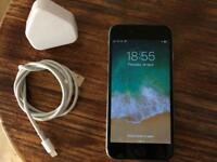 iPhone 6, 16GB, O2/Tesco/GiffGaff Network