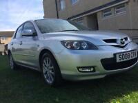 2008 Mazda 3 Takara