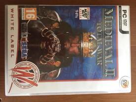 Medieval 2 Total War Pc game
