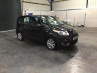 2010 Citroen c3 Picasso VTR+ hdi 1 owner low miles guaranteed cheapest in country