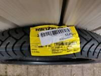 Metzeller ME22 3.00-17 motorcycle tyre