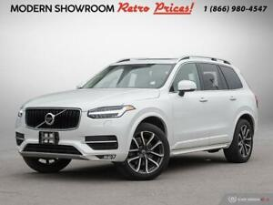 2016 Volvo XC90 T6 Momentum CERTIFIED & E-TESTED|YEAR-END SPECIA