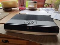 BT Youview+ Set Top Box