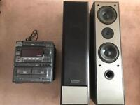 System and Speakers