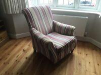 Multi York Easy Chair
