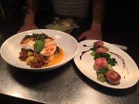 Senior Chef / Sous Chef for Independent Bar / Restaurant