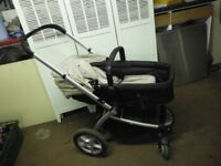 MOTHERCARE PUSHCHAIR/BUGGY/STROLLER
