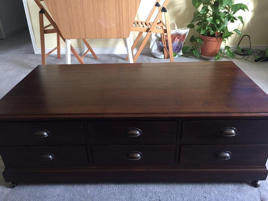 Laura Ashley Coffee Table In Guildford Surrey Gumtree