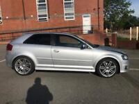 2010 AUDI S3 BLACK EDITION PX WELCOME