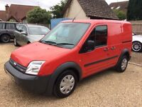 Ford Transit Connect 1.8 TDCI. 2006.