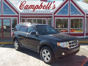 2011 Ford Escape XLT AWD!! CRUISE!! PW PL PM!! ALLOYS!! AIR!! NE