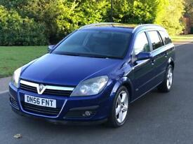 ASTRA 1.7 CDTI SRI 100 ESTATE - MOT NOV 2018 - FSH
