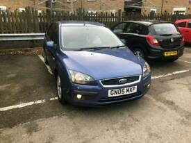 Ford Focus 2005 Climate Edition