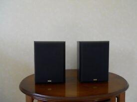 Jamo U40 50W Speakers