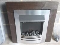 Baxi Electric Fireplace