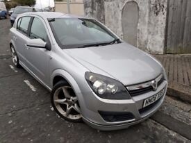 SOLD! Vauxhall Astra - It's a Car