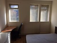 Double room to rent in Hatfield. AL10 0PT