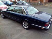 Jaguar xj8 3.2 v8