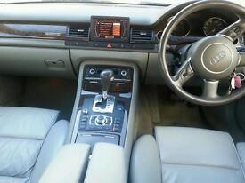 Audi A 8 3.0 TDI QUATTRO