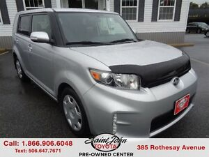 2013 Scion xB $122.43 BI WEEKLY!!!