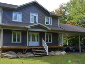 344 000$ - Maison 2 étages à vendre à Shefford