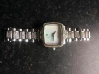 Nixon Small Player Crystal Watch