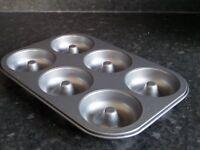 Donut tray