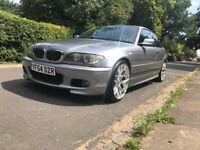 BMW, 3 SERIES, MSPORT Coupe, 2004 54 ISPIRI ALLOYS GREY 325 320 330