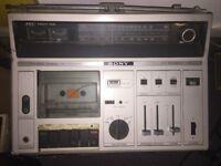 Sony CF-610 Cassette Recorder