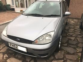 FORD FOCUS LX mint condition - sold