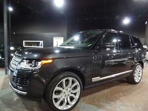 2014 Land Rover Range Rover *5.0L V8 SUPERCHARGED*EXT WARR*