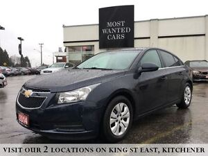 2014 Chevrolet Cruze 1LT | 1.4L TURBO | NO ACCIDENTS |