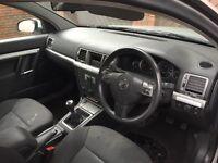 Vauxhall vectra quick sale
