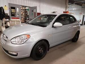 2008 Hyundai Accent GS SPORT TOIT OUVRANT